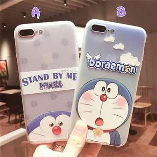哆啦A夢iPhone case(需要訂)