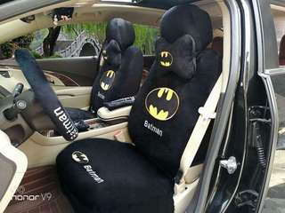 Batman Car Seat & Accessories Covers