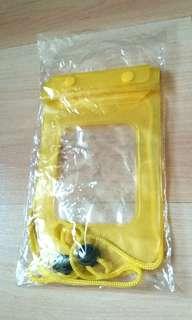 Mobile waterproof bag 防水電話袋