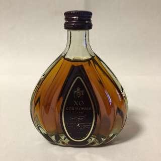 COURVOISIER XO 酒辦5cl