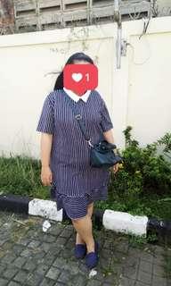 Dress Big Size