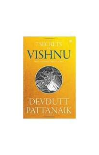 7 Secrets of Vishnu (Hindu Trinity Series)