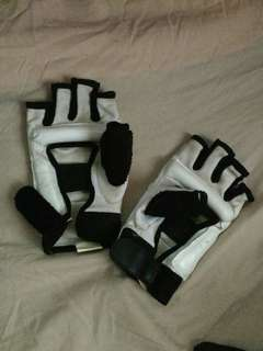 Taekwondo Hand Gear