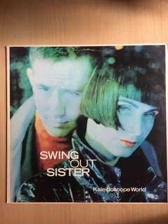 Swing out Sister lp