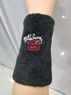 Billabong grip