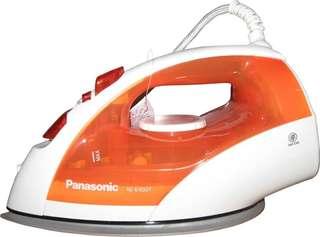 Panasonic Steam Iron #winsb