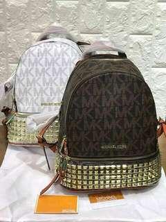 Sale! Michael Kors Backpack