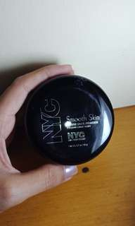 PRELOVED NYC Loose Powder