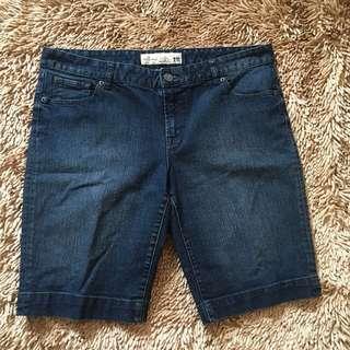 Just jeans short pants 16