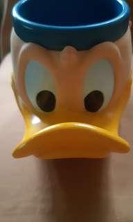 Collectable Disney Donald Duck Mug