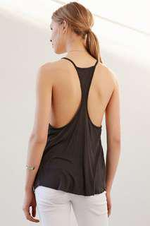 Urban Outfitters Drapey Tank Top