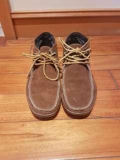 ALDO 男鞋 US10號 二手