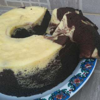 "Marmer cake ""joszz"""