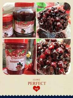 🚚 蔓越莓現打濃縮汁