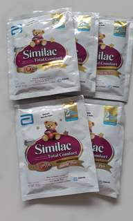 Similac Total Comfort Intelli-Pro Eye Q Plus (for After 6 Months)