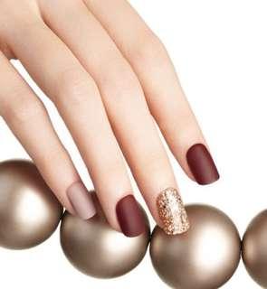 🚚 Dashing Diva Matt Series Press on Nails