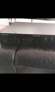 Pioneer DSP system MA99