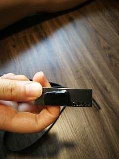 BRAND NEW CALVIN KLEIN BELT FOR SALE (BLACK)