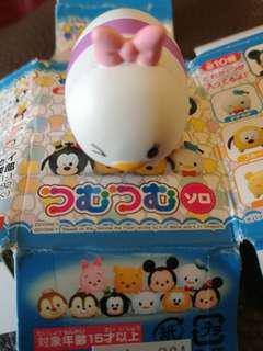 日本直送 絕對正版 Disney Tsum Tsum 小擺設 Daisy Duck