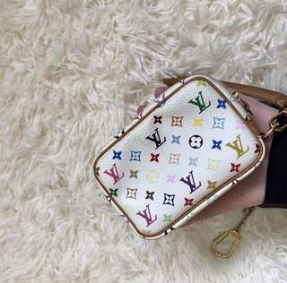 LV small pouch (100%new, 85% new)