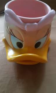 Collectable Disney Daisy Duck Mug