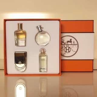 Hermes perfume jour d hermes
