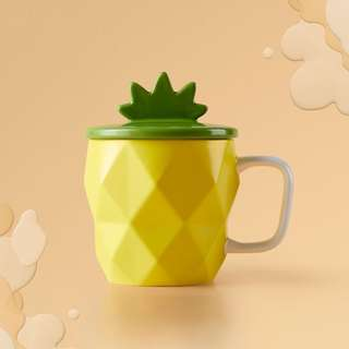 ⭐️🆕Starbucks® 12oz Summer Pineapple Mug