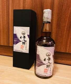 日本威士忌- 羽生伊知朗23年