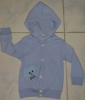 Jacket for 6-24m old