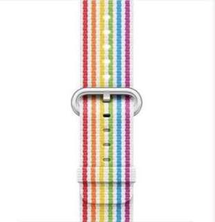Apple Watch 夏日錶帶系列🗣38 / 42 mm