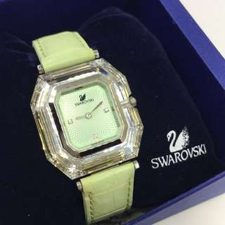 Swarovski 女裝錶