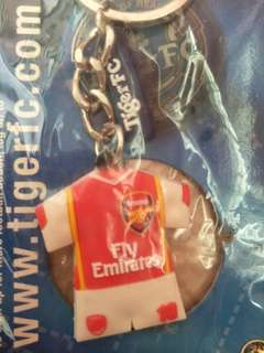 Fly Emirates Key Chain