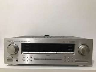 TEAC - AV Digital Home Theater Receiver AG-7D