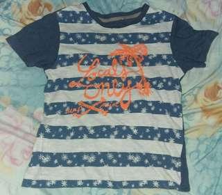 Longsleeve & Tshirt