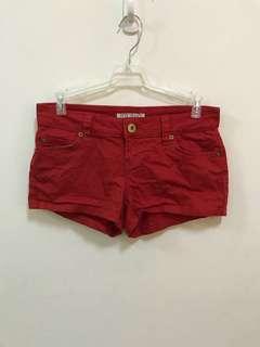 🚚 《台中》紅色小短褲
