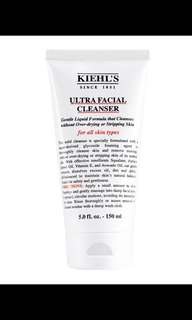 🚚 FAST SALE!!! Kiehl's Ultra Facial Cleanser 150ml