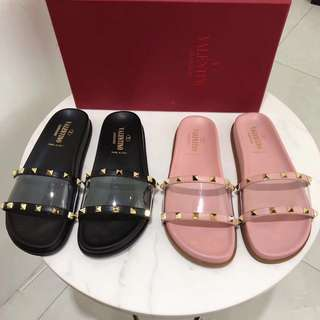 Valentino 涼鞋 拖鞋