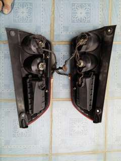 Lampu break myvi first model