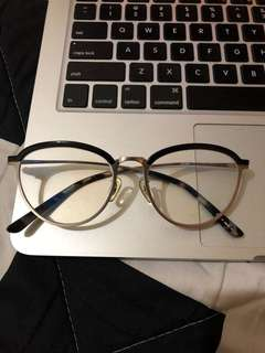 Oliver Peoples Glasses Specs not Rayban