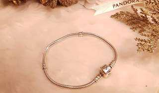 pandora preloved authentic