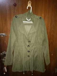 💜 Trench Coat