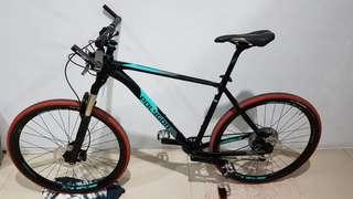 Sepeda Polygon xtrada 8