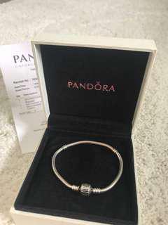 Pandora Bracelet 16cm