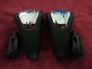 Knob gear auto CROM L7/L9/kelisa/kenari/axia