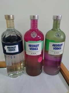 Special Edition Absolut Vodka part 3