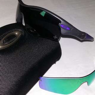 OAKLEY Radarpath INFINITE HERO