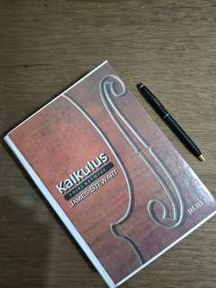 REPRICE: Buku Kalkulus