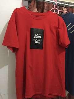 Anti Sosial Social Club ( Assc )