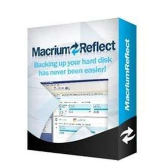 Macrium Reflect 7.1 Home Edition Original Licence Key + Technical Support