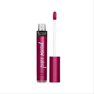 Victoria Secret Liquid Lip Lacquer / Cream Lip Stain
